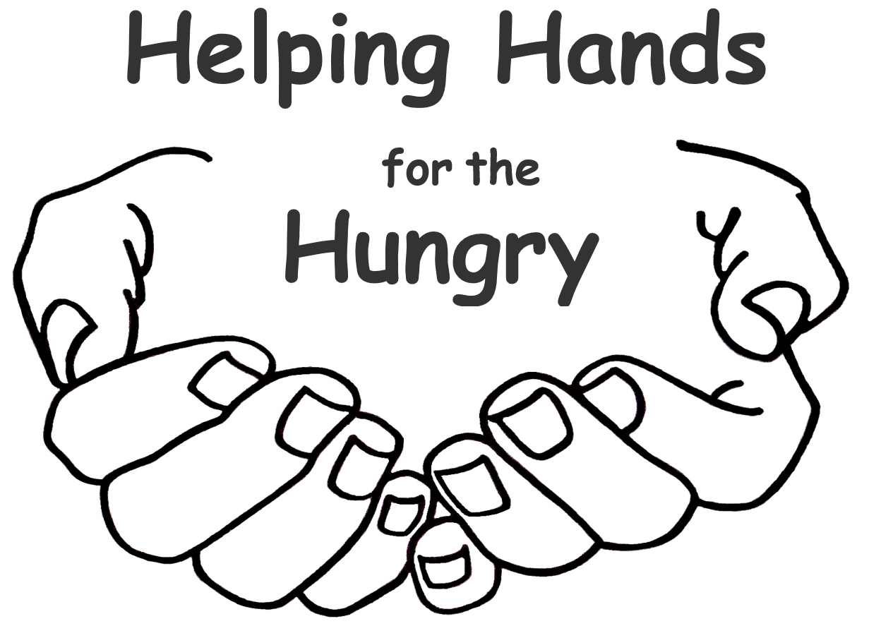 Helping Hands for the Hungry